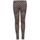 FULL TILT Girls Chevron Leggings