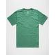 VOLCOM Heather Mens T-Shirt