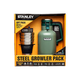 STANLEY Steel Growler Pack