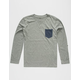 SHOUTHOUSE Hudson Boys Henley
