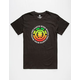 ELEMENT Elemental Mens T-Shirt