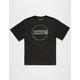 HURLEY Construct Boys T-Shirt