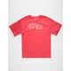 HURLEY Original Push Thru Boys T-Shirt
