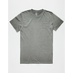VOLCOM Washed Mens T-Shirt