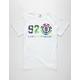 ELEMENT E92 Mens T-Shirt