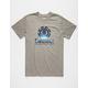 ELEMENT Vertical Mens T-Shirt