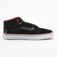 VANS TNT 5 Mid Mens Shoes