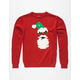 VOLCOM Xmas II Boys Sweater