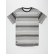 LRG RC Scoop Mens T-Shirt