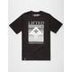 LRG Levels Mens T-Shirt