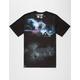 LRG Strange Encounters Mens T-Shirt