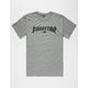 FOURSTAR Highspeed Mens T-Shirt