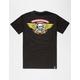 FOURSTAR Mariano Pirate Mens T-Shirt