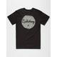 BILLABONG Scriptik Mens T-Shirt