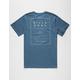 BILLABONG Divide Mens T-Shirt