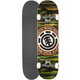 ELEMENT Land Lines Seal Full Complete Skateboard