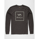 RVCA VA All The Way Mens Thermal