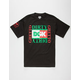 DGK Global Mens T-Shirt