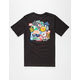 NIKE SB Sticker Boys T-Shirt