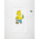 NEFF x The Simpsons Chillin Mens T-Shirt
