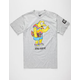 NEFF x The Simpsons Still Got It Mens T-Shirt