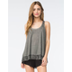OTHERS FOLLOW Lola Womens Lounge Tank