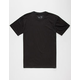 RIP CURL Core CVC Mens T-Shirt