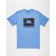 RIP CURL Cal Bear Mens T-Shirt