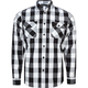 FAMOUS Stars & Straps In Control Mens Shirt