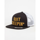 VOLCOM Quit Truckn Womens Trucker Hat