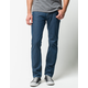 MATIX Gripper Mens Slim Straight Jeans