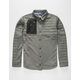 BURTON Backside Mens Reversible Jacket