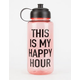 ANKIT Happy Hour Water Bottle