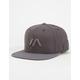 RVCA VA Mens Snapback II Hat