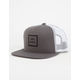 RVCA VA All The Way Mens Trucker Hat