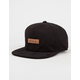 RVCA Caught Up Mens Snapback Hat