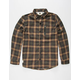 LIRA Everest Mens Flannel Jacket
