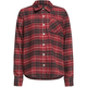 FULL TILT Boyfriend Girls Flannel Shirt