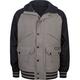 BURTON B Side Mens Hooded Jacket