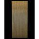 ZAPPO BZ Bamboo Beaded Curtain