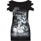 SULLEN My Only Love Womens Tee