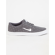 NIKE SB Portmore Canvas Premium Mens Shoes