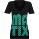 MATIX T-Stripe Womens Tee