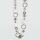 FULL TILT Fireball Bead Necklace