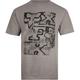 FOX Problem Solved Mens T-Shirt