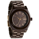 NIXON Ceramic Time Teller Watch