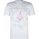 VOLCOM Galvanized Mens T-Shirt