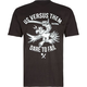US VERSUS THEM Eagles Dare Mens T-Shirt