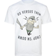 US VERSUS THEM Chopper Mens T-Shirt