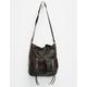 T-SHIRT & JEANS Tribal Tab Crossbody Bag